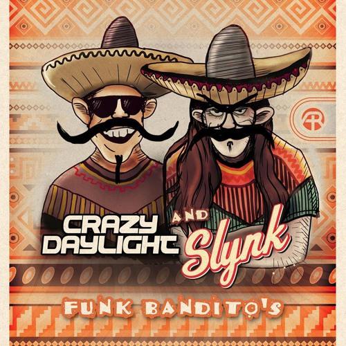 Slynk & Crazy Daylight - Moustache Ride [ARD144]