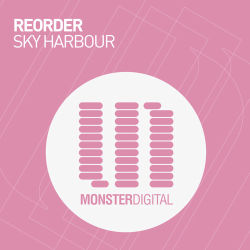 ReOrder - Sky Harbour (Preview) [ASOT 633 Tune Of The Week]