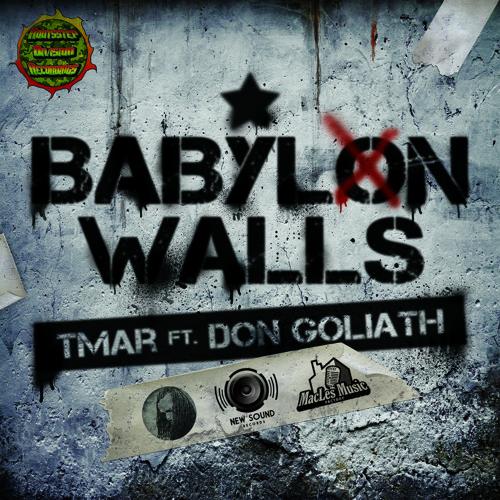 Babylon Walls