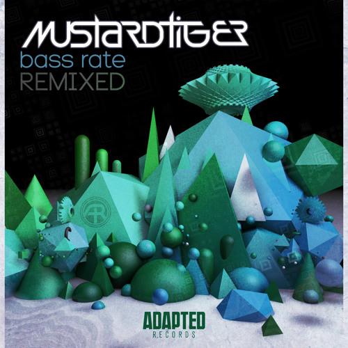 Mustard Tiger - Bass Rate (griff's keen sumatran mix)
