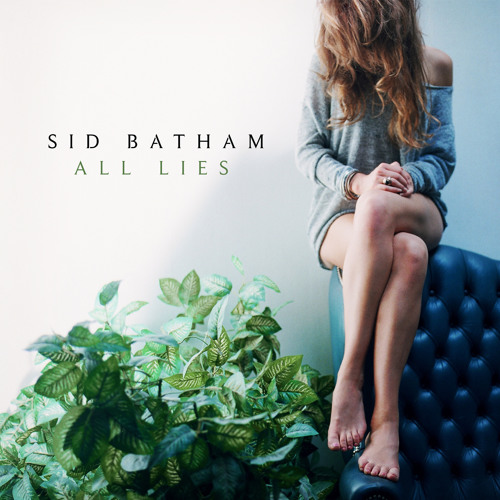Sid Batham - All Lies (Brookes Brothers Remix)