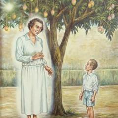 CHICO XAVIER CONVERSA COM SUA MÃE Maria João de Deus