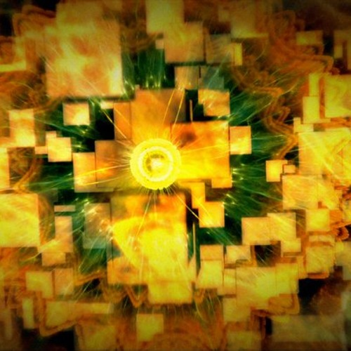 Dj Maji Vines - Buttercup Enlightenment - 2011-04-24