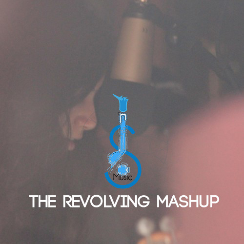 Imane El Halouat - The Revolving Mashup