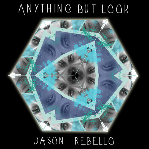 Jason Rebello - Anything But Look [Album Preview]