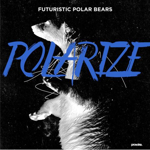 Futuristic Polar Bears -Polarize (Teaser)