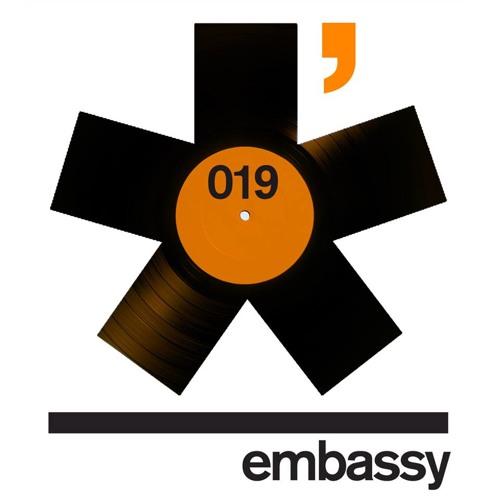 l*ghtw'rks #019 Embassy