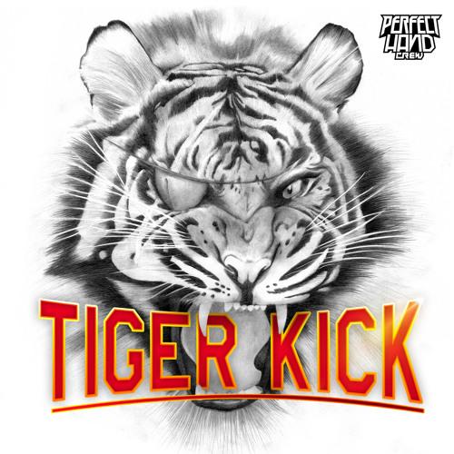 Tiger Kick - Ep (04/11/13)