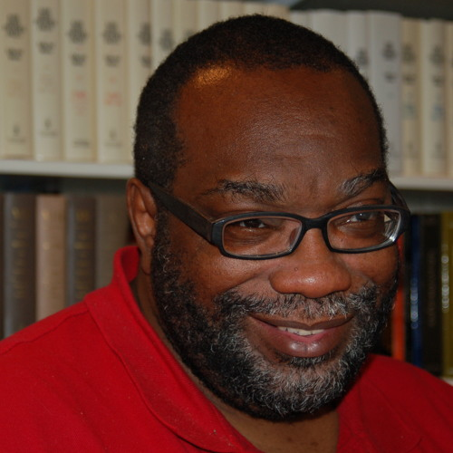 AYZ - History Doesn't Repeat Itself, but it Does Rhyme: Fred Moten