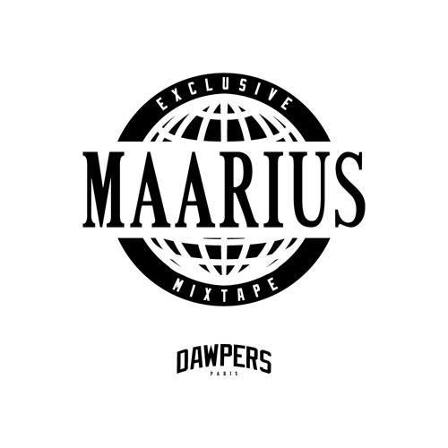 Maarius Exclusive Mixtape - Dawpers (Free Download)