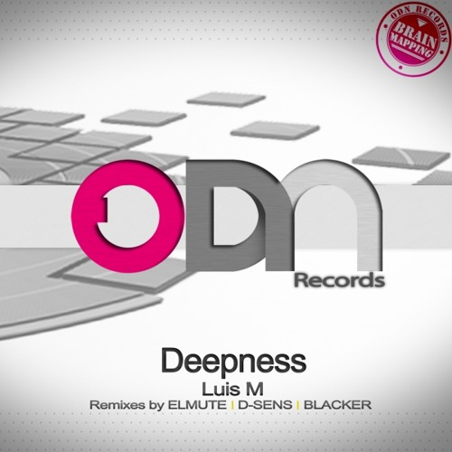 Luis M - Deepness (ElMute Remix)