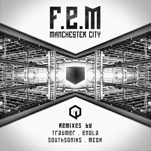 Manchester City (Original Mix) [Qubiq Platinium Series]