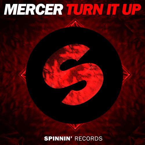 Mercer - Turn It Up (Original Mix)