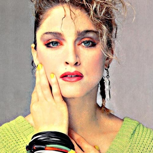 Madonna - Ain´t No Big Deal (2013 Mix)