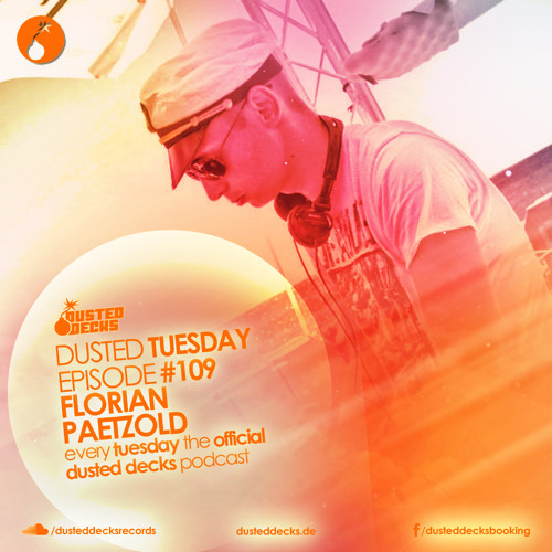 Dusted Tuesday #109 - Florian Paetzold (Oct 22, 2013)