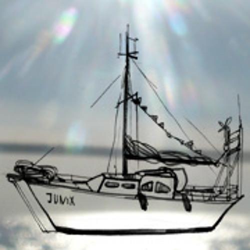 JUNIX' heart // IJsselmeer/NL