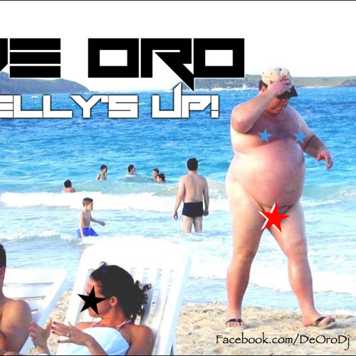 Belly's Up by De Oro