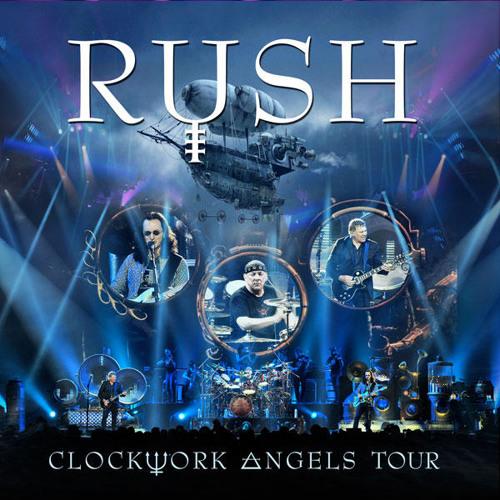 Rush - 2112 (Live)