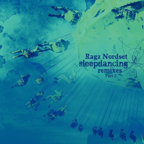 RAGZ NORDSET 'You Started It All - Emerson Twin Remix' [NUNS003R2]