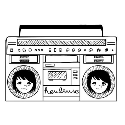 Heulsuse Mixtape 01 - Norman Zube