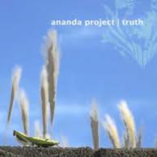 Ananda Project Feat. Terrance Downs - Lovetree (Jazzuelle Sensual Remix)