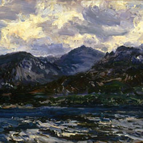 A Highland Romance: Victorian Views of Scottishness