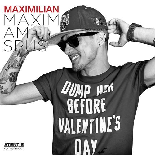 Maximilian - Au, Ma Frige! cu Grasu XXL