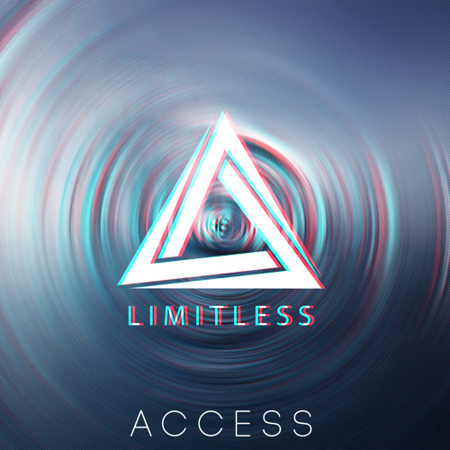 Access LP Mixed by Hugh Hardie