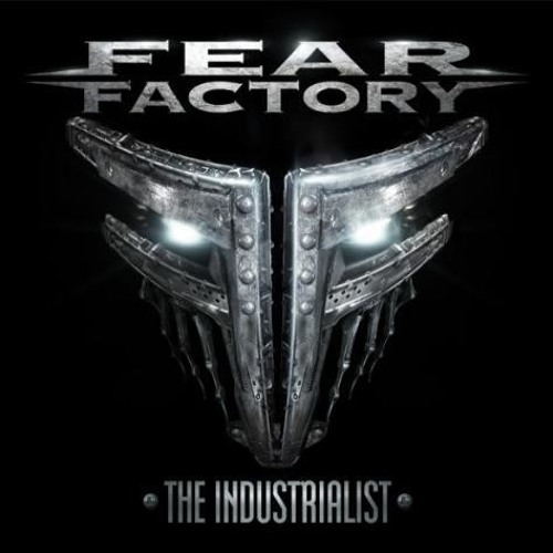 Fear Factory - Difference Engine [KDN_rmx]