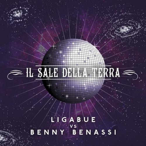 Ligabue - Il Sale della Terra (Benny Benassi Bootleg)
