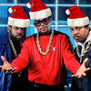 "Friday Feel Good Quick Mix ~ ""Christmas In Hollis"" 80's 90's Classic Hip Hop"