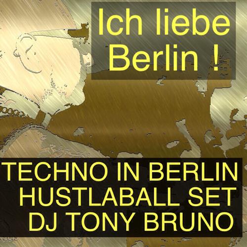 TECHNO IN BERLIN