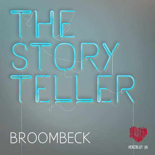1. Broombeck - Two Faces (Original Mix) // preview