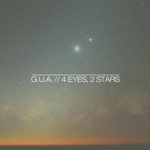 G.U.A - 1x3