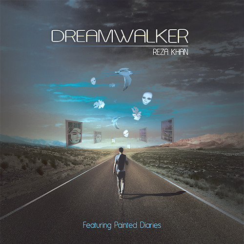 Reza Khan : Dreamwalker