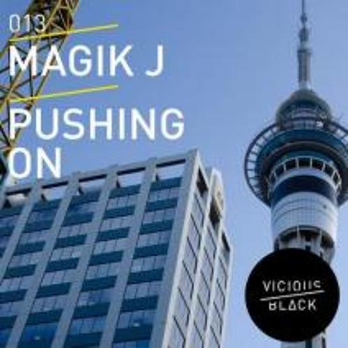 Magik J _ Pushing On (Rektchordz Remix) Out now!