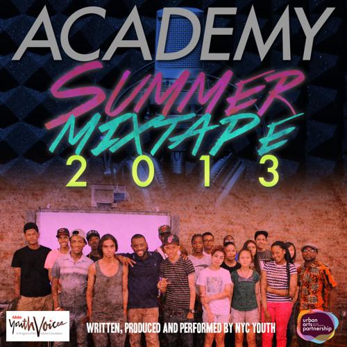 Academy Summer 2013