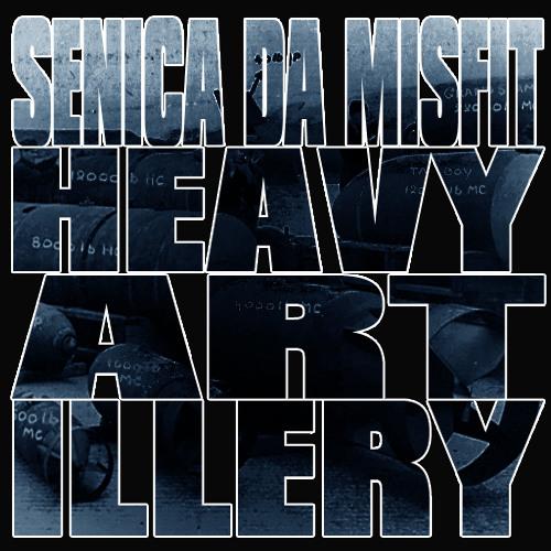 Heavy Art-ILLery
