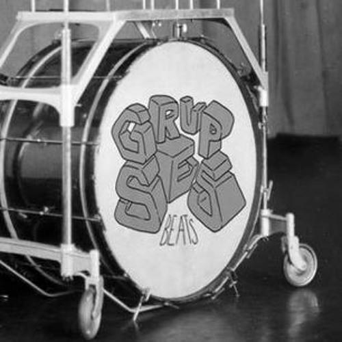 Grup Ses Beats & Coco Bryce - GSBCB (New GSB LP Coming Soon//TBA 2015)