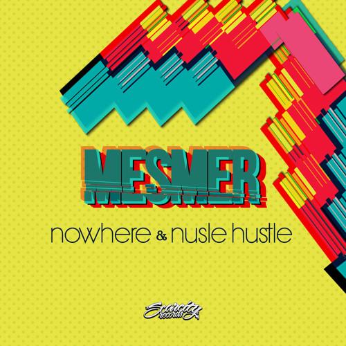 Mesmer - Nusle Hustle (Original Mix) [Scarcity Records]