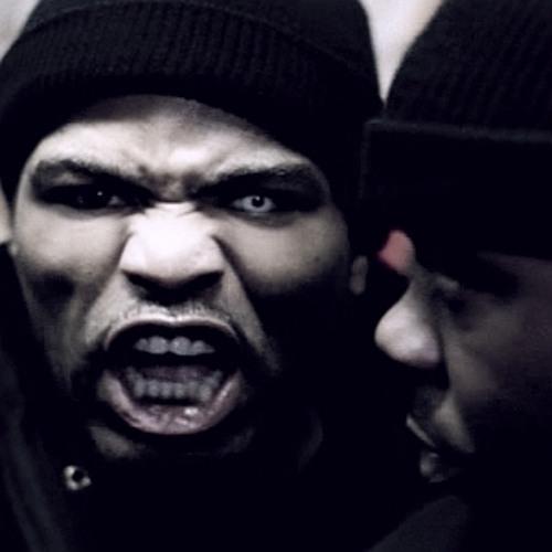 Method Man feat. Busta Rhymes - What's Happenin' (DJ 3P Remix)
