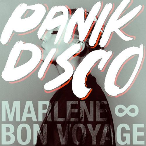 Marlene - Bon Voyage (Panik Disco Edit)