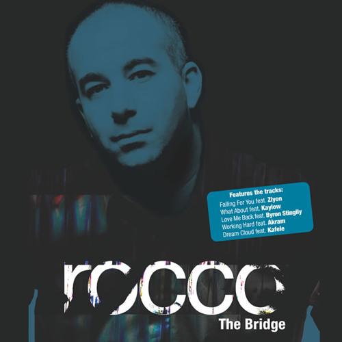 Rocco - The Bridge (Album Preview)