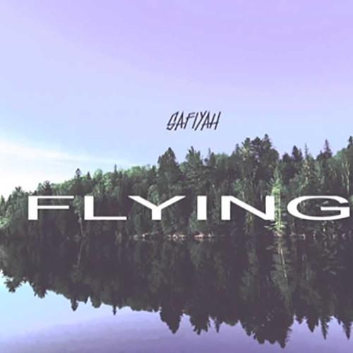 Safiyah Chin - Flying