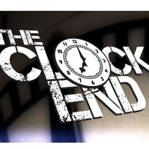 The #ClockEnd podcast - 21/10/13