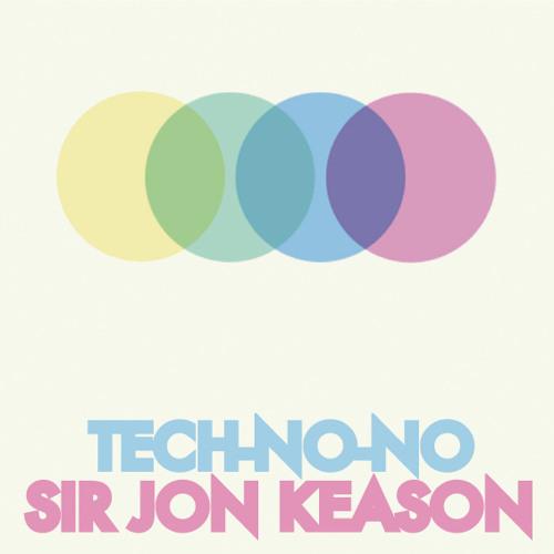 Tech-no-no EP
