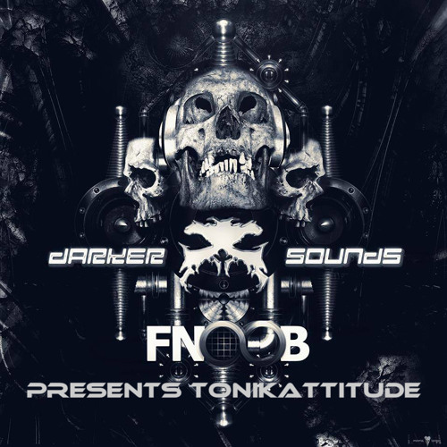 Darker Sounds Artists Podcast Presents Tonikattitude