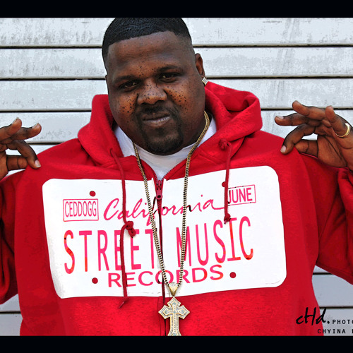 "Ced-Dogg New Hit Single ""RATCHET"""