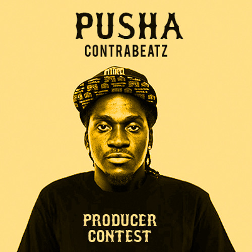 PUSHA T PRODUCER CONTEST - BEAT (http://goo.gl/QlyRvH) - TELL A FRIEND! SHARE THE LINK!