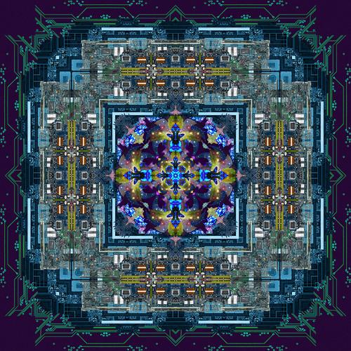 electroRGANIC (free download)